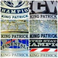 King Patrick Star